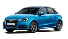 Audi (Ауди) A1