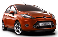 Ford (Форд) Fiesta