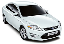 Ford (Форд) Mondeo седан