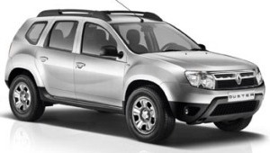 2010 Duster